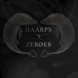 HAARPS [Russia] returns to Helsinki, Finland with ZERØES | SEPT 7TH