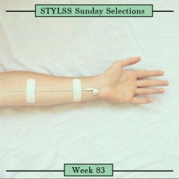 STYLSS Sunday Selections: Week 83