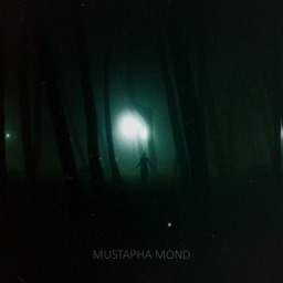 STYLSS030 – Mustapha Mond's debut LP is out now! [FREE DOWNLOAD]