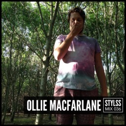 3:00AM END OF SUMMER VIBES W/ STYLSS MIX 036: OLLIE MACFARLANE | FREE DOWNLOAD