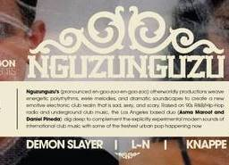 DEMON SLAYER gets the party started with NGUZUNGUZU in Vietnam | SEPT 18TH