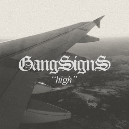 GANGSIGNS gets you so 'High' with his latest club-ready original | FREE DOWNLOAD