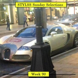 STYLSS Sunday Selections: Week 90