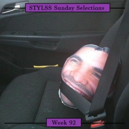 STYLSS Sunday Selections: Week 92