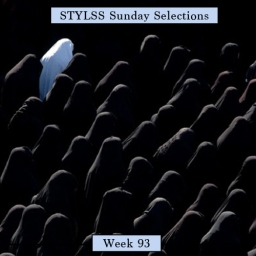 STYLSS Sunday Selections: Week 93