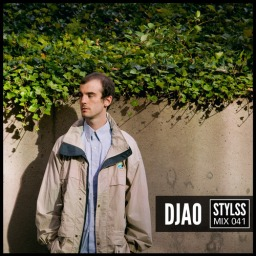 STARE AT THE WALL & ZONE W/ DJAO FOR STYLSS MIX 41