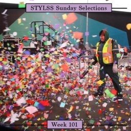 STYLSS Sunday Selections: Week 101