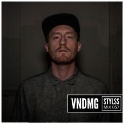 STYLSS Mix 057: VNDMG