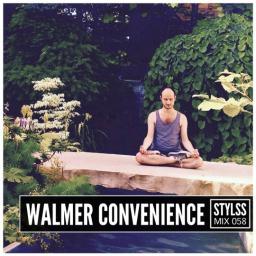 STYLSS Mix 058: WALMER CONVENIENCE
