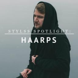 STYLSS Spotlight: HAARPS