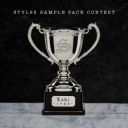 LOKI IS WINNER OF THE STYLSS SAMPLE PACK CONTEST!