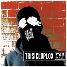 Follow Trisicloplox into a distorted rabbit hole for STYLSS Mix 084