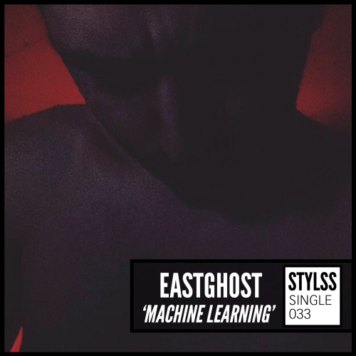 STYLSS SINGLE 033 EASTGHOST
