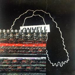 Listen to 19 unreleased ONHELL tracks on his Way Too Many Ideas Mixtape