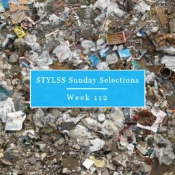 STYLSS Sunday Selections: Week 112