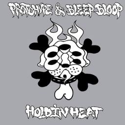 "Protohype & Bleep Bloop join forces to bring us ""Holdin Heat"""