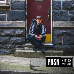 Kick off Summer with Portland's PRSN for STYLSS Mix 081