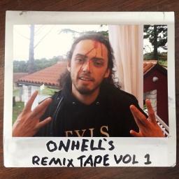 ONHELL unleashes 10 hot remixes for Remixtape Volume 1 🔥