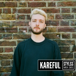 Catch the Wave with Liquid Ritual's Kareful for STYLSS Mix 085
