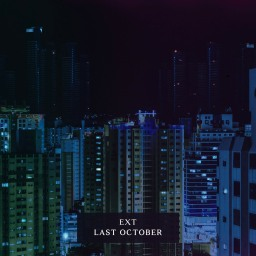 Ext – Last October [STYLSS053] out now!