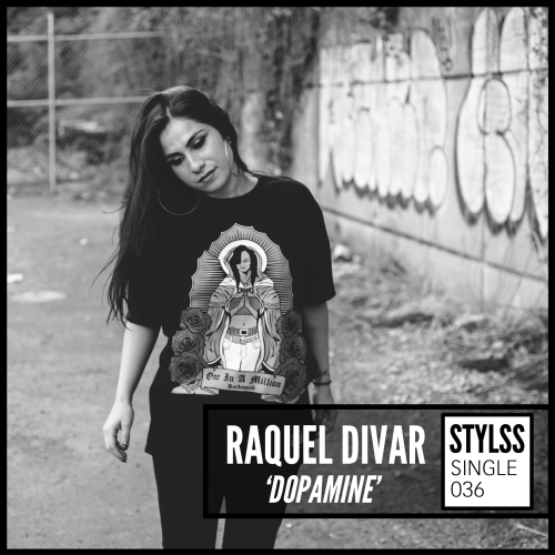 STYLSS SINGLE 036 RAQUEL DIVAR