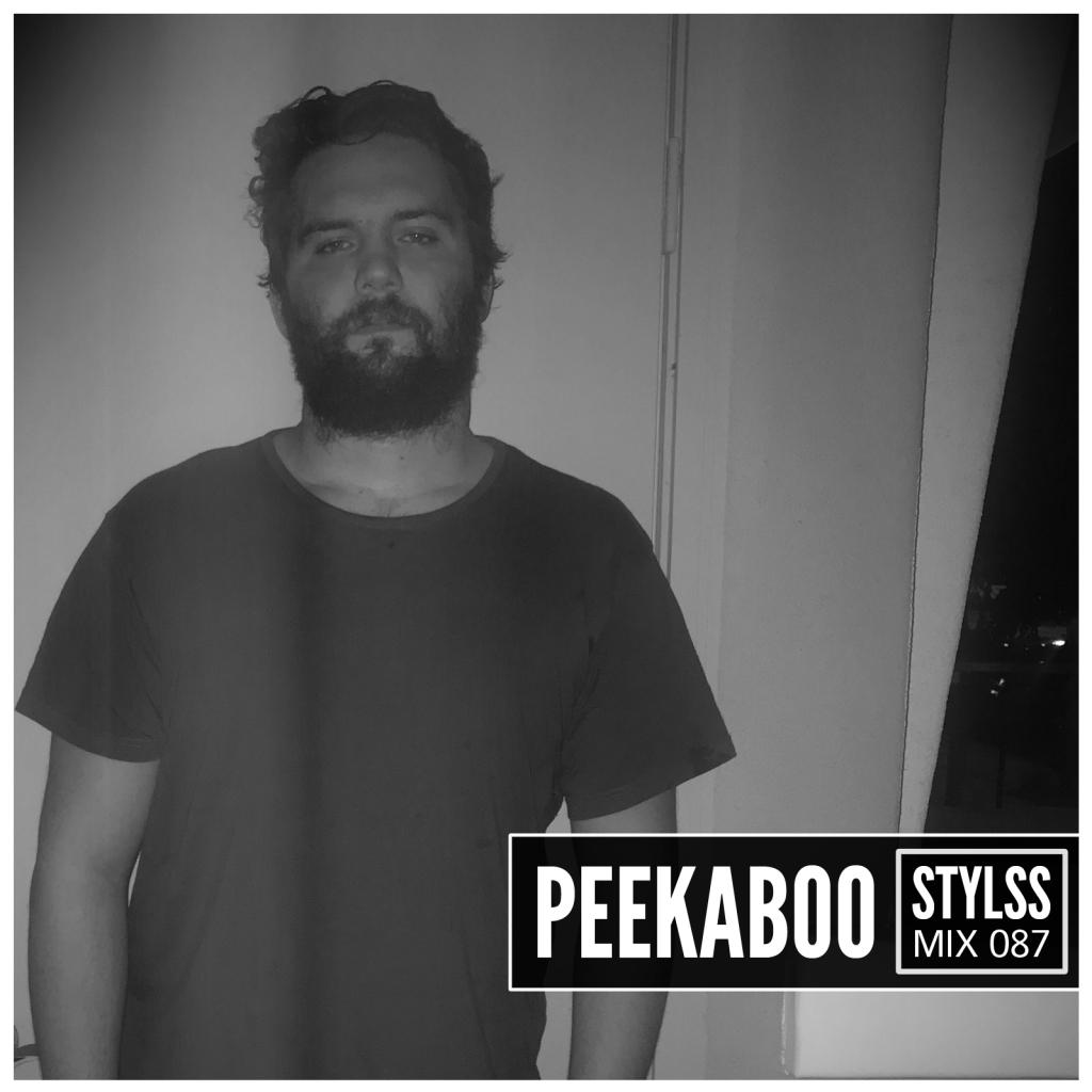 STYLSS MIX 087 PEEKABOO