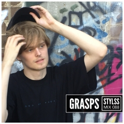 Deconstructed Emotional Club with GRASPS for STYLSS Mix 088