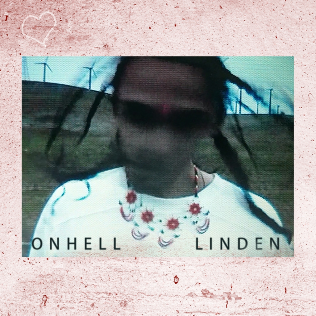 ONHELL-cover-art