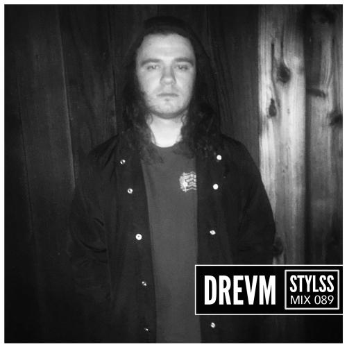 STYLSS MIX DREVM COVER ART