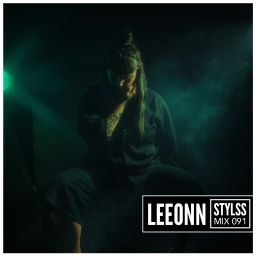 Journey to the rave cave with Leeonn for STYLSS Mix 091